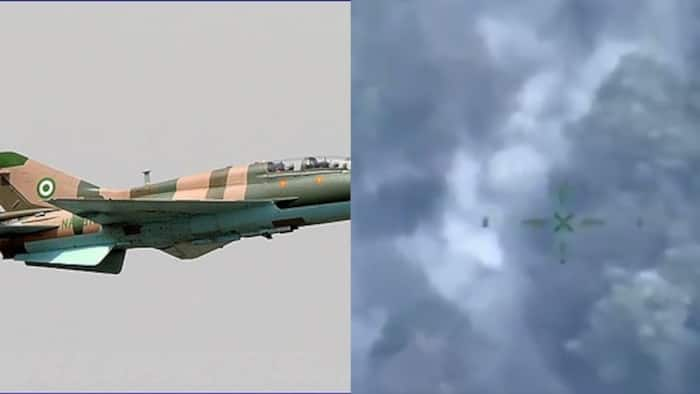 How many Boko Haram leaders were killed during airstrike attacks - Nigerian military reveals (photo, video)