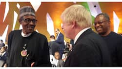 Money laundering: UK takes crucial decision on Nigeria, presidency reacts