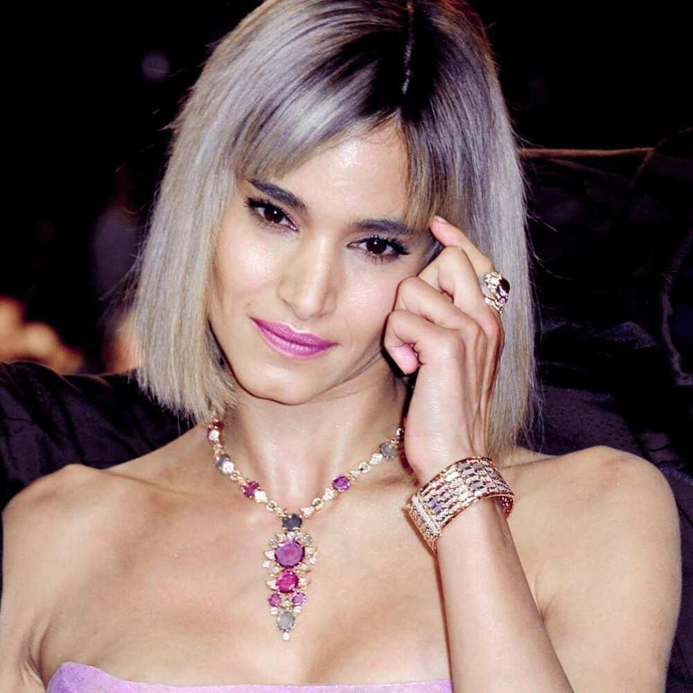 Sofia Boutella hot