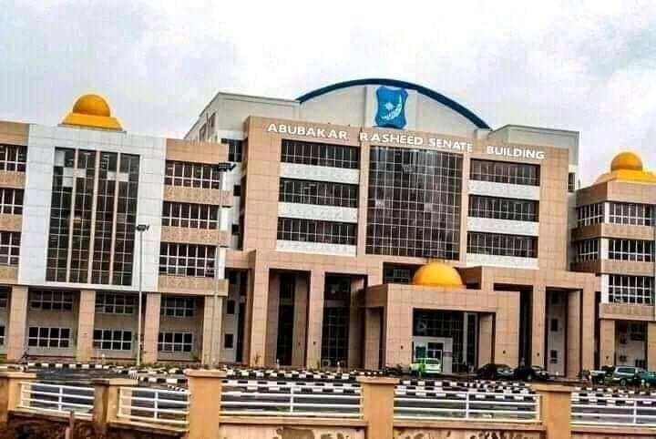 Kano: Ministan Buhari ya kaddamar da wani katafaren gini da aka kammala a BUK