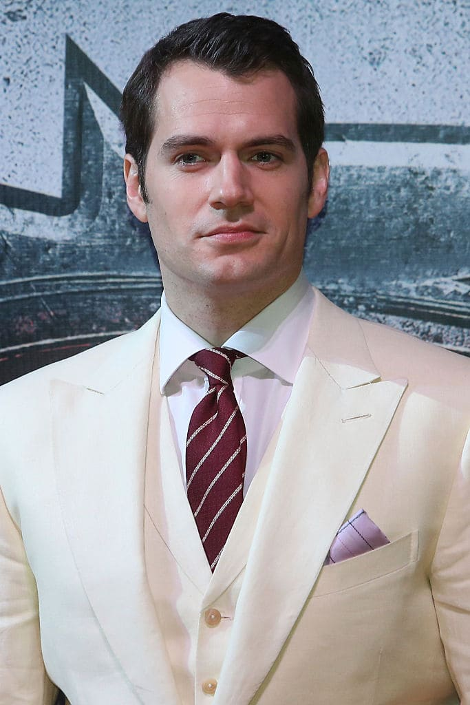 Superman actor