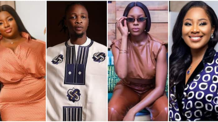 1 year down: Top 7 BBNaija Lockdown ex-housemates who have lived up to expectations