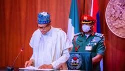 Wata sabuwa: Gwamnatin Buhari za ta hada ASUU da Ma'aikatan Jami'a fada