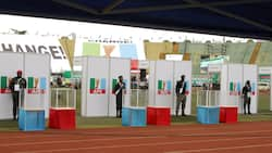 List of 8 states where APC held parallel congresses, elected 2 chairmen each
