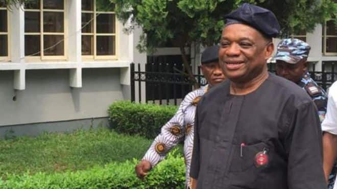 Kalu set to resume at Senate on Tuesday after 5 months in prison