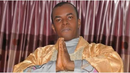 Stay out of politics - Reactions trails alleged assassination attempt on Father Mbaka