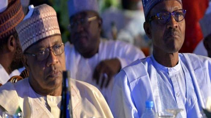 IBB praises President Buhari for tackling insecurity, other challenges