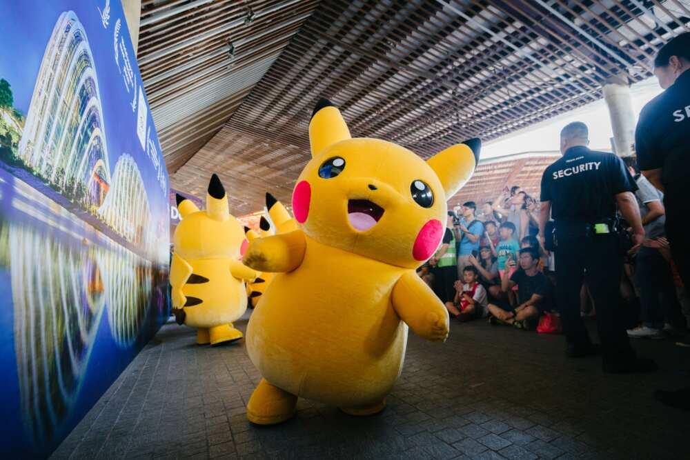 what pokemon are you quiz