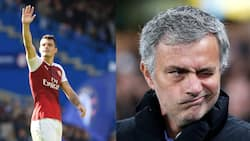 Trouble for Mikel Arteta as Arsenal star gets ready to join Mourinho at Roma
