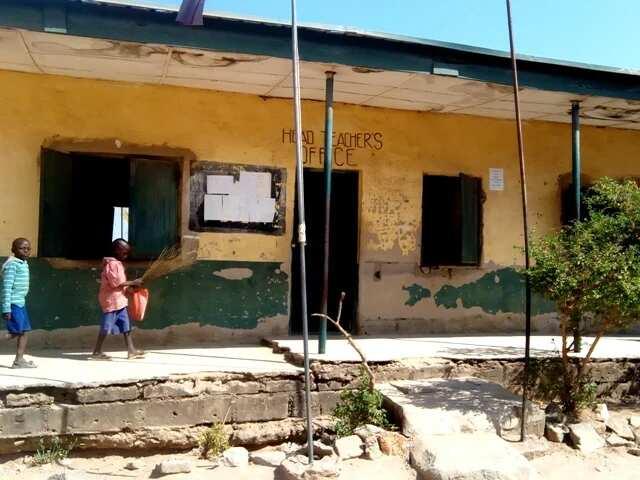 An Sallami Malaman Makarantun Frimare 20 Daga Aiki a Niger