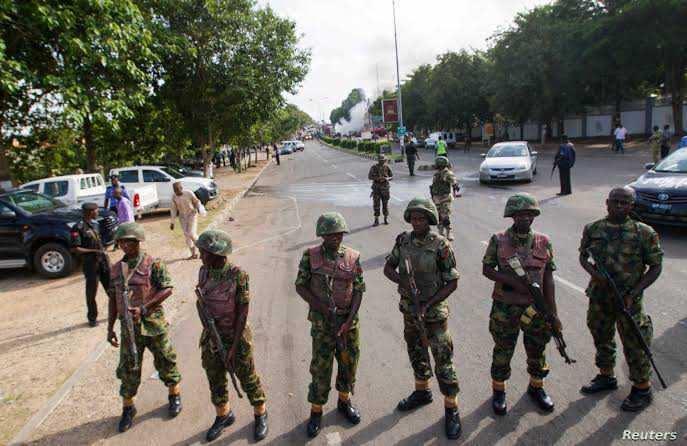 Matsalar Tsaro: Jami'an Soji Sun Damƙe Mayaƙan Boko Haram 10 a Cikin Garin Kano
