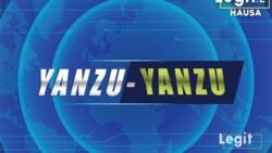 Yanzu-yanzu: Mahaifin Ngozi Okonjo-Nweala, Farfesa Okonjo, ya rasu
