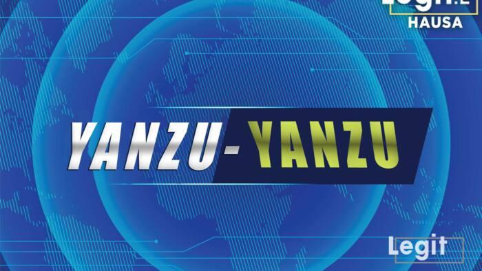 Yanzu-Yanzu: 'Yan daba sun lakadawa Sowore duka a wurin shari'ar Nnamdi Kanu