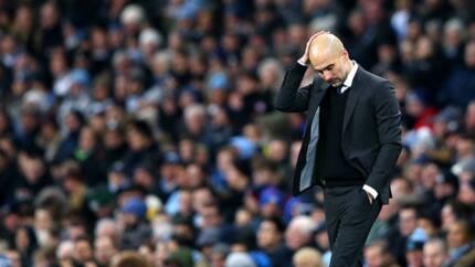 Man City boss Guardiola makes stunning revelation after Chelsea's 2-0 defeat