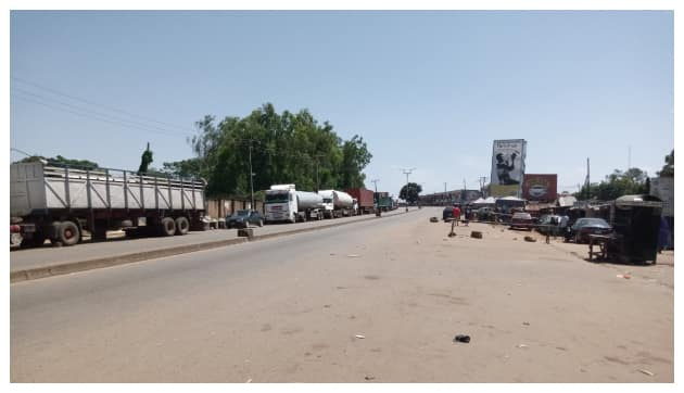 EndSARS: Jos residents obey Lalong's 24-hour curfew, remain indoors