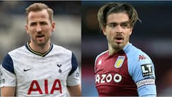 Former England player 'attacks' Pep Guardiola's Man City for signing Jack Grealish ahead of Harry Kane