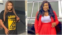 Nigeria is no place to raise your kids, keep your young ones safe, actress Ruth Kadiri advises