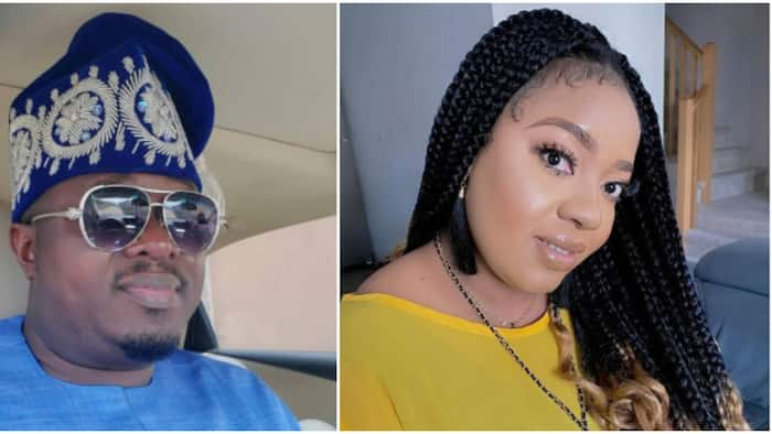 You mean the world to me: Muyiwa Ademola pens heartwarming message to stunning wife as she clocks new age