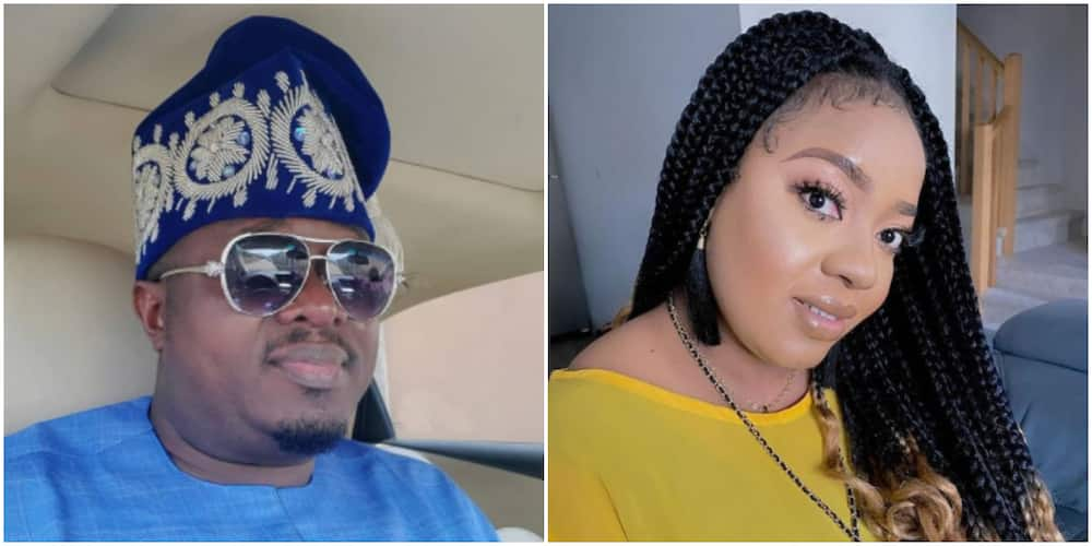 You mean the world to me: Muyiwa Ademola pens heartwarming message to stunning wife as she clocks a new age