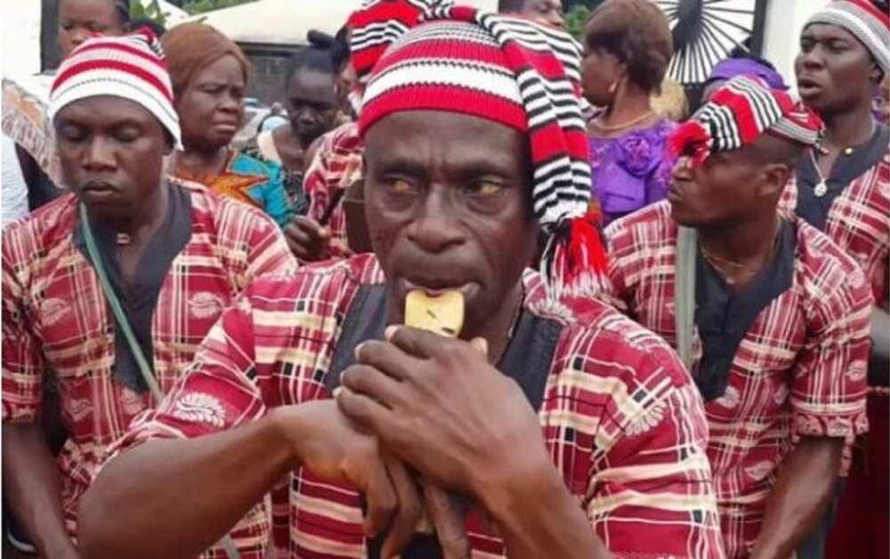 Shugabancin ƙasa: Za mu goyi bayan Igbo a 2023 - Sarkin Hausawa