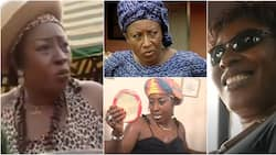Patience Ozokwo: Legendary actress who 'traumatised' the childhood of many, still relevant to date