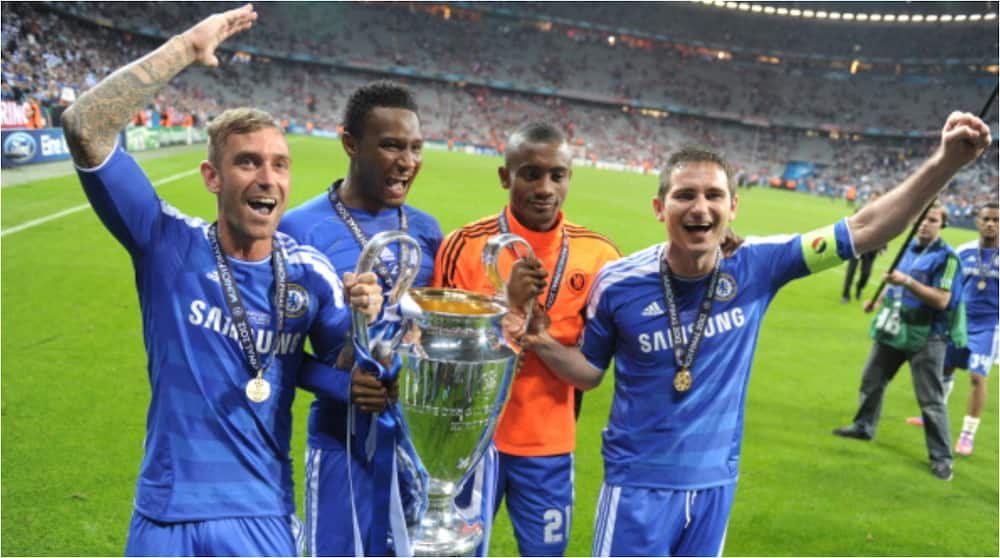 Chelsea Legend Mikel Trolls Arsenal, Declares Them as a Team That Play Good Football but Never Win Trophies