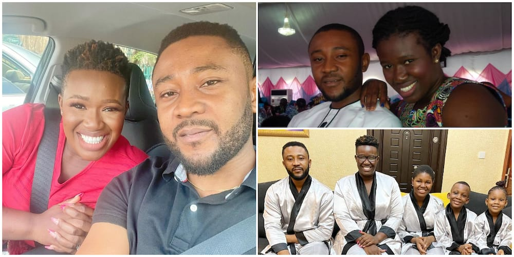 I Go Bite That Place Wey You Like, Warri Pikin Shares Plans to 'Finish' Hubby in Bed as He Clocks New Age