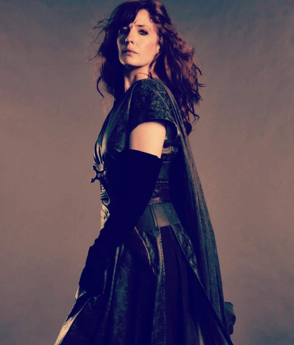 Kelly Reilly nominations