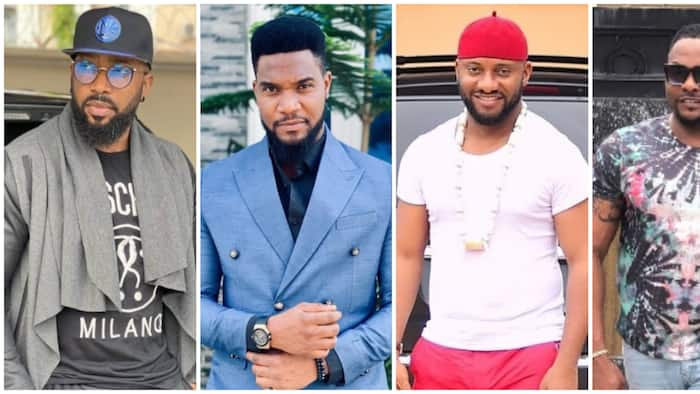 Year in review: 8 Nollywood stars we loved to watch on screen in 2020