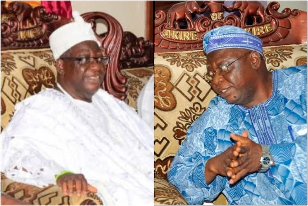 Opinion: Ikire royal rubbles, time to apply the latch by Tona Bakare