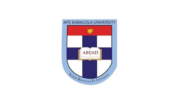 Here is how to navigate the Abuad portal