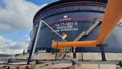 OPEC Hinges Attainment of Global 6.9mbpd Refining Capacity Addition on Dangote Refinery