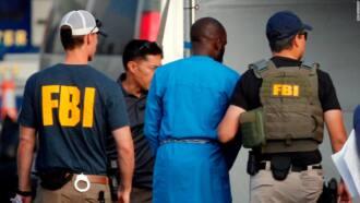 Babban Kamu: FBI ta kwamuso wasu 'yan Najeriya da ke damfara a kasar Amurka