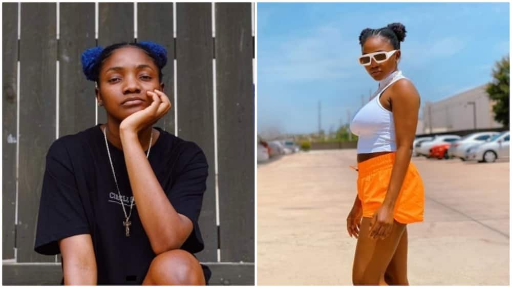 Singer Simi officially becomes part of the Platoon music family
