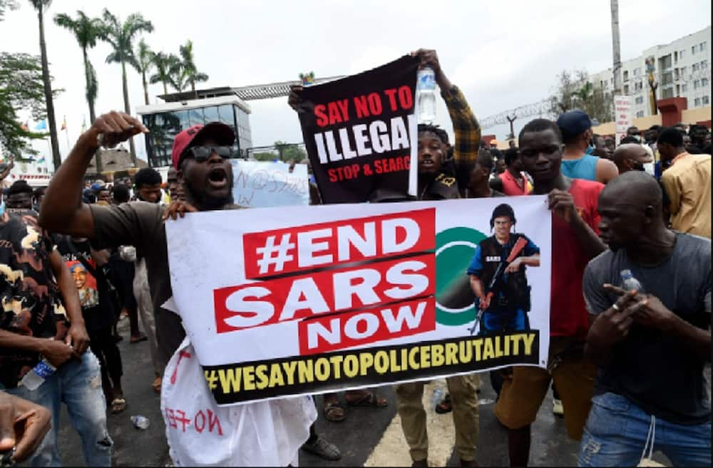EndSARS protests: Advocating for progressive reforms or carnivals by Jeremiah Bassey