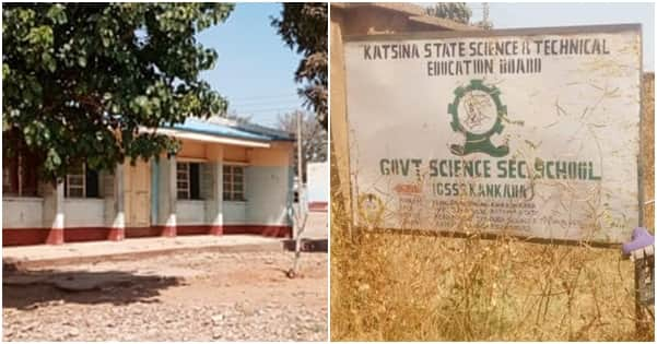 Boko Haram claims responsibility for the abduction of students in Katsina school