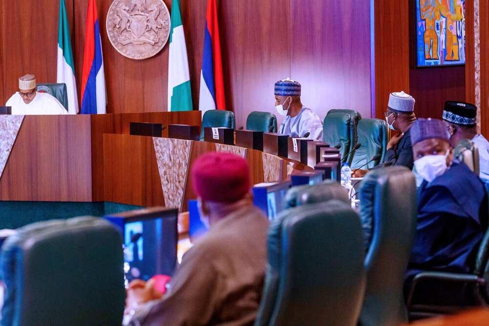 Da mun ga dama, da mun yi amfani da Sojoji mun murde zaben 2019 – Shugaban kasa Buhari