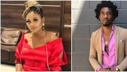 I wish the trolls can leave you and face me: Boma tells Tega as they speak on dealing with negativity