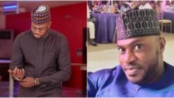 Comic actor Odunlade Adekola asks for prayers as he clocks 44 (photo)