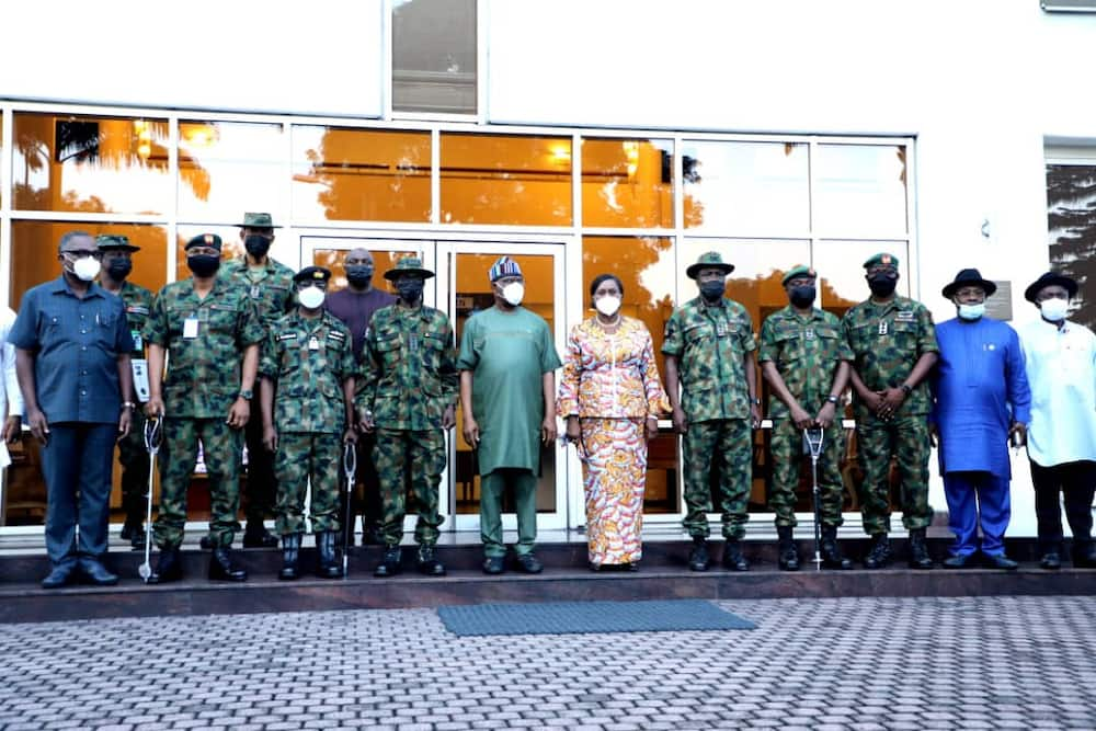 Checkpoint attacks: Governor Wike orders security agencies to fish out killers