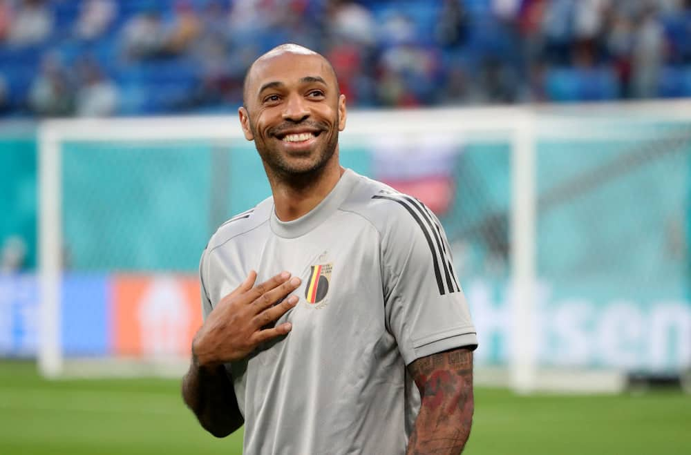 Thierry Henry: la nouvelle vie de l'ancien champion du monde