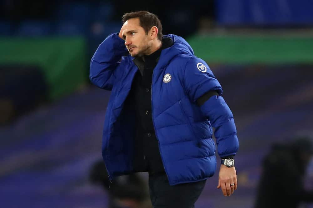 Chelsea vs Man City: Hudson-Odoi's goal not enough to save Blues from 3-1 defeat