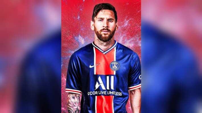 Fitaccen ɗan kwallon kafa na duniya, Lionel Messi