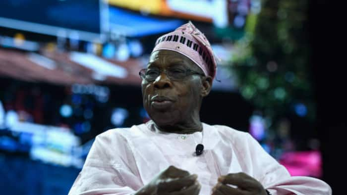 Insecurity: Obasanjo finally breaks silence, reveals elders' resolution at Abuja meeting