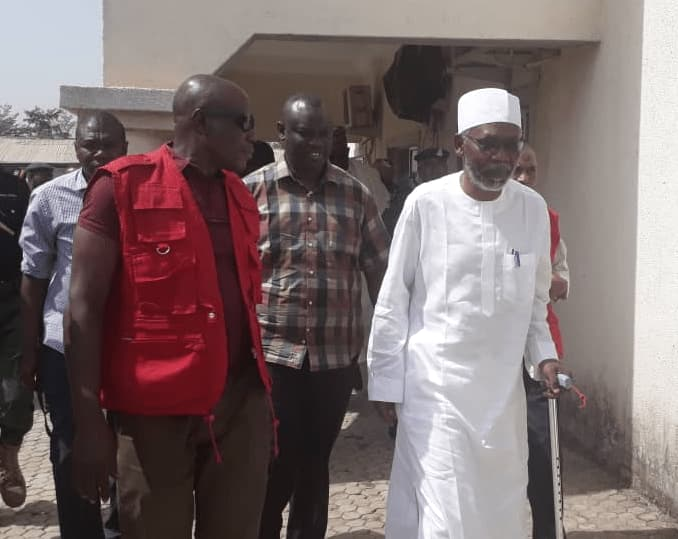 Drama as EFCC star witness makes U-turn, says Adoke's transaction was legitimate