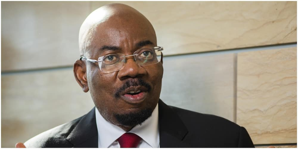 Zenith Bank's Jim Ovia Earns N9.57billion From Dividend Payment