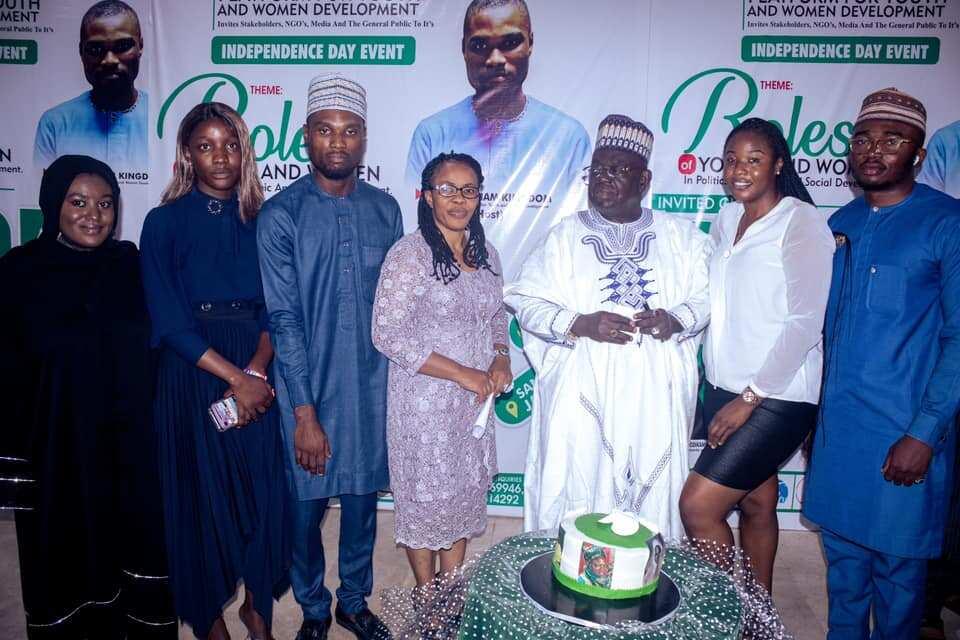 2023: Former Niger Governor Babangida Aliyu Sends Important Message to Nigerian Youths