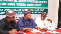 Senator Uba Sani warns against de-marketing of Nigeria's economy