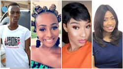 Most controversial Nigerian celebrities of 2018, Tonto Dikeh makes the list again (photos)