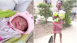 22-year-old woman arrested after selling baby for N10k, says she can't cater for her